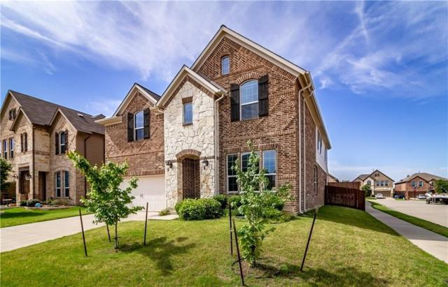 2376 Elm Valley Drive, Little Elm, TX 75068 (MLS #14092867) :: Real Estate By Design