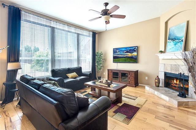 8300 Towne Bridge Drive, Frisco, TX 75035 (MLS #14092874) :: Vibrant Real Estate