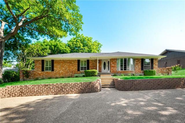 306 Summit Ridge Drive, Rockwall, TX 75087 (MLS #14092875) :: The Good Home Team
