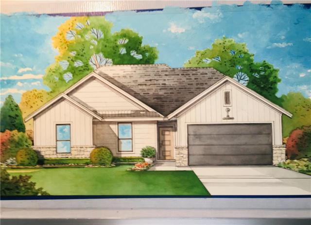 2314 Creek Drive, Granbury, TX 76048 (MLS #14092878) :: The Rhodes Team