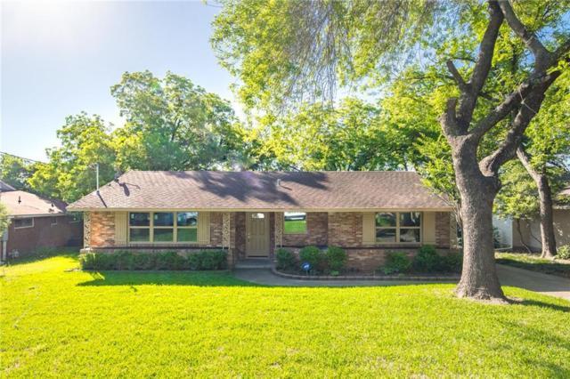 2334 Southwood Drive, Dallas, TX 75224 (MLS #14092880) :: Magnolia Realty