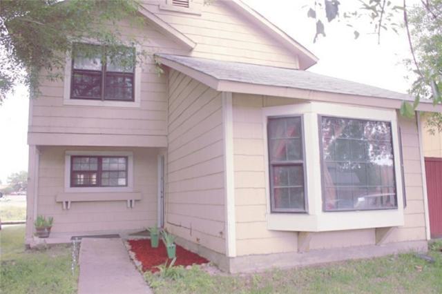 1945 New Haven Drive, Dallas, TX 75217 (MLS #14092881) :: Century 21 Judge Fite Company