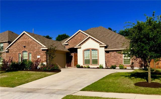 1209 Goffin Drive, Desoto, TX 75115 (MLS #14092883) :: Roberts Real Estate Group