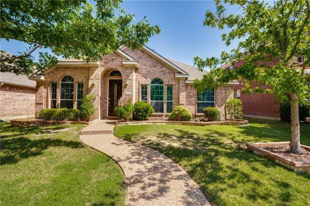 9412 Woodhurst Drive, Mckinney, TX 75072 (MLS #14092894) :: Roberts Real Estate Group