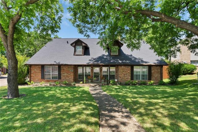 1439 Birdwood Circle, Duncanville, TX 75137 (MLS #14092903) :: Baldree Home Team