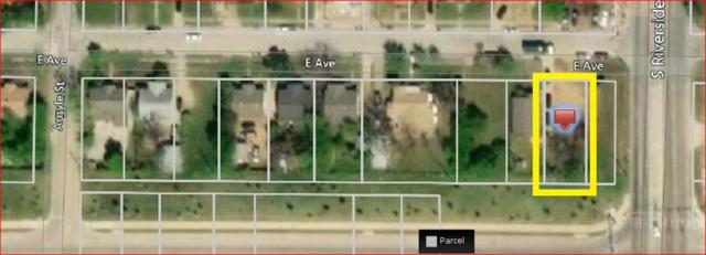 1616 Avenue E, Fort Worth, TX 76104 (MLS #14092922) :: Real Estate By Design