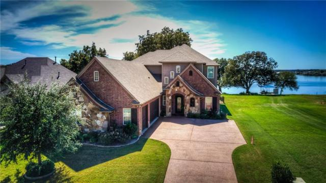 3602 Abes Landing Drive, Granbury, TX 76049 (MLS #14092926) :: Potts Realty Group