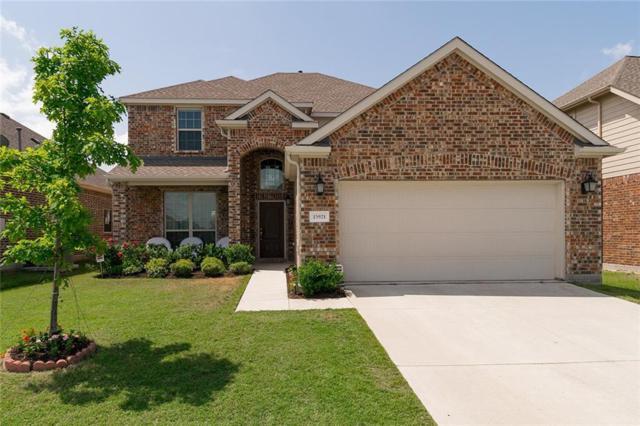 15921 Rockingham Street, Frisco, TX 75036 (MLS #14092944) :: Roberts Real Estate Group
