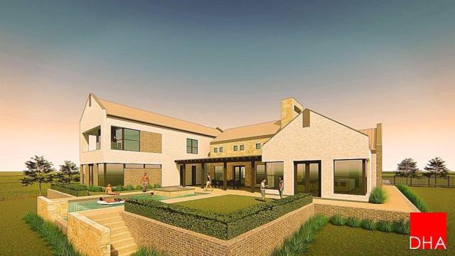 4561 Red Rock, Flower Mound, TX 75022 (MLS #14092951) :: Real Estate By Design