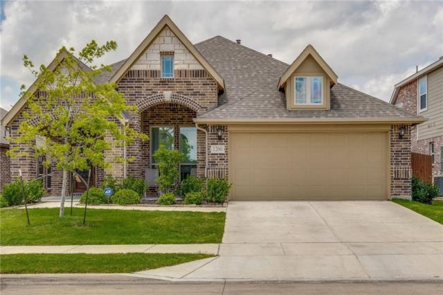 1200 White Dove Drive, Little Elm, TX 75068 (MLS #14092956) :: Team Hodnett
