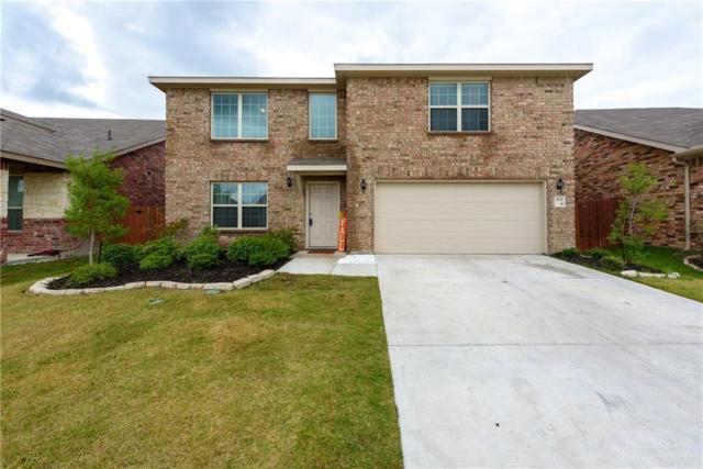 2115 Danibelle Drive, Heartland, TX 75126 (MLS #14092957) :: Baldree Home Team