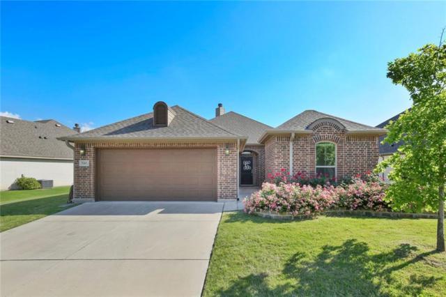 5140 Concho Valley Trail, Fort Worth, TX 76126 (MLS #14092959) :: Team Hodnett