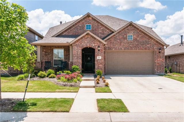 1833 Turnstone Trail, Argyle, TX 76226 (MLS #14092968) :: Team Hodnett