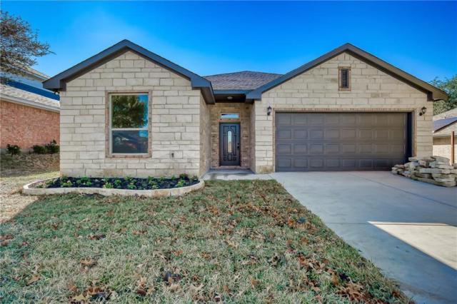 611 N Brookside Drive, Cedar Hill, TX 75104 (MLS #14092987) :: Century 21 Judge Fite Company