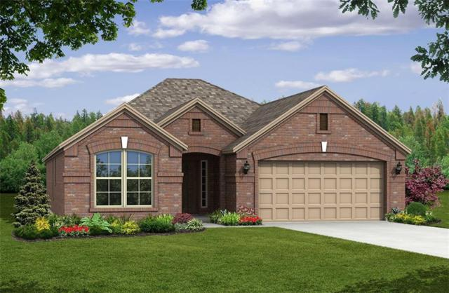 2908 Mulberry Avenue, Melissa, TX 75454 (MLS #14092991) :: Team Hodnett