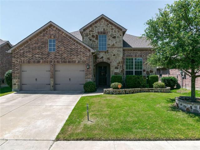 1416 Cedarbird Drive, Little Elm, TX 75068 (MLS #14093001) :: Kimberly Davis & Associates