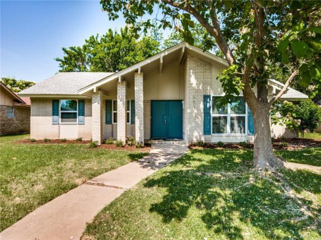 3531 Hacienda Drive, Dallas, TX 75233 (MLS #14093019) :: Magnolia Realty