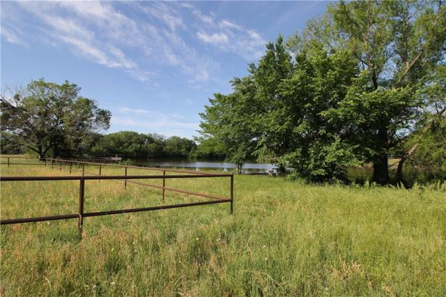 1A TBD Red Rock, Flower Mound, TX 75022 (MLS #14093033) :: Real Estate By Design
