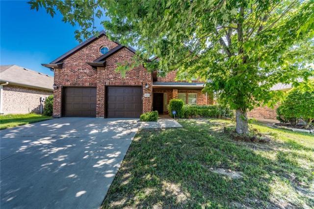 4012 Red Rock Drive, Heartland, TX 75126 (MLS #14093037) :: Century 21 Judge Fite Company