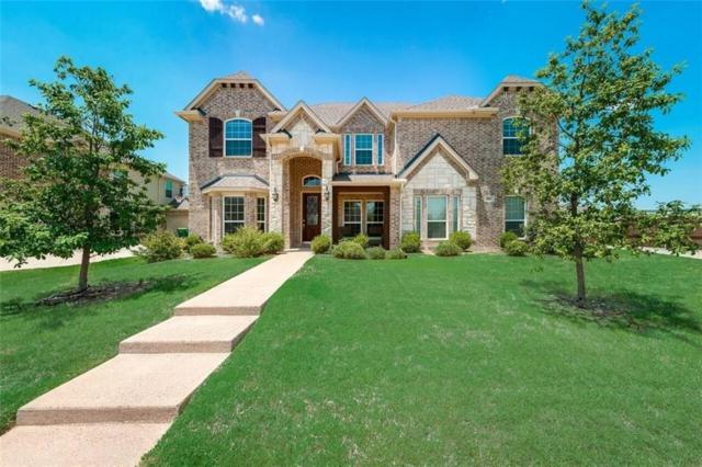 906 Hidden Lakes Dr, Cedar Hill, TX 75104 (MLS #14093053) :: Century 21 Judge Fite Company