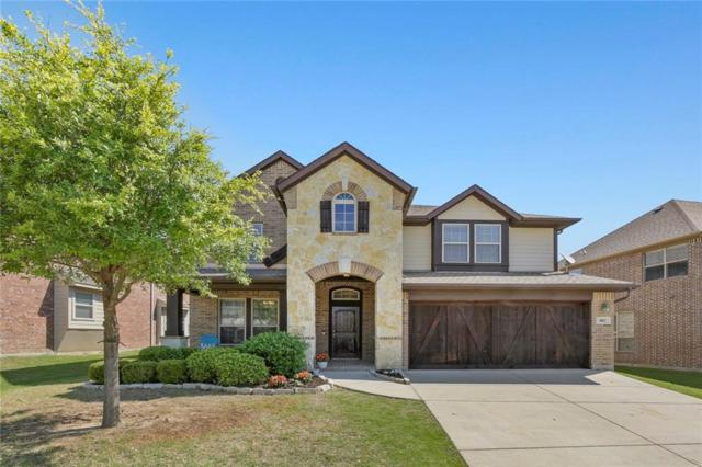 802 Miramar Drive, Rockwall, TX 75087 (MLS #14093058) :: The Good Home Team