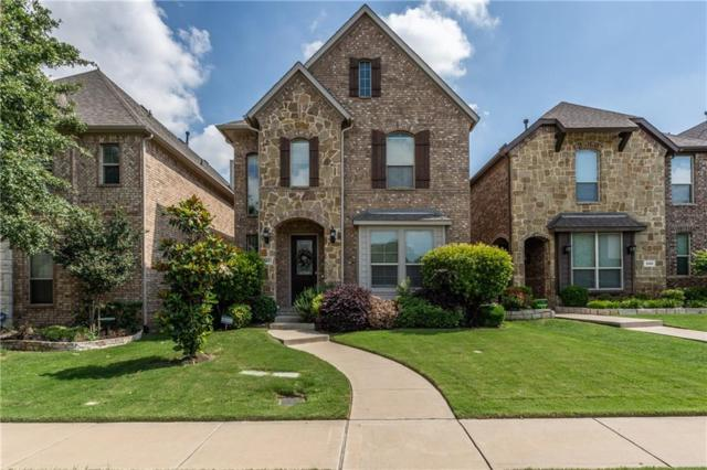 202 Kielder Drive, Lewisville, TX 75067 (MLS #14093069) :: Roberts Real Estate Group