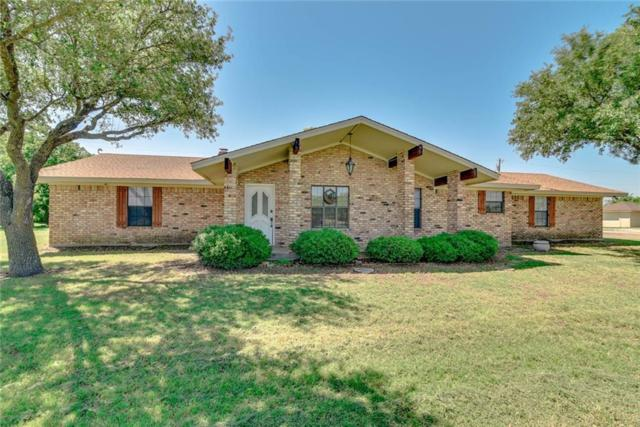700 E Tower Street, Frost, TX 76641 (MLS #14093071) :: Camacho Homes