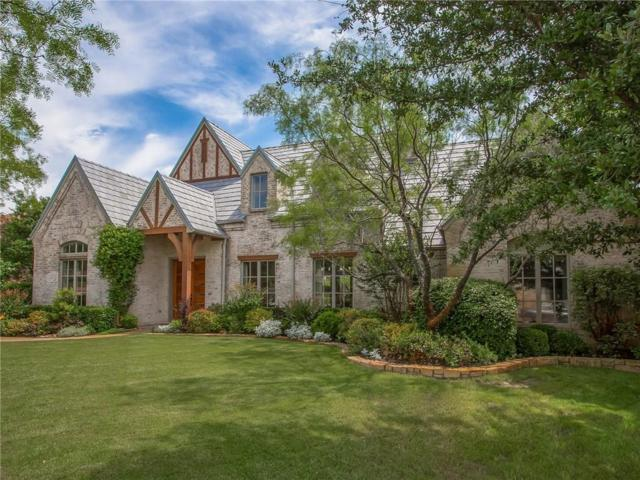 4617 Saint Laurent Court, Fort Worth, TX 76126 (MLS #14093074) :: The Mitchell Group