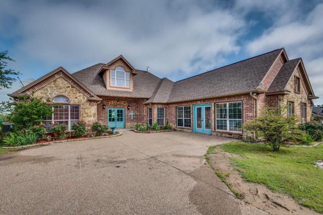 3605 Nesuda Road, Ennis, TX 75119 (MLS #14093081) :: Century 21 Judge Fite Company