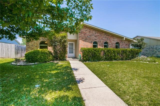 745 Cambridge Drive, Plano, TX 75023 (MLS #14093094) :: The Good Home Team