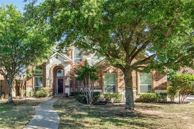 4102 Windy Meadow Drive, Corinth, TX 76208 (MLS #14093105) :: Team Tiller