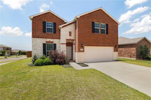 7701 Berrenda Drive, Fort Worth, TX 76131 (MLS #14093108) :: The Mitchell Group