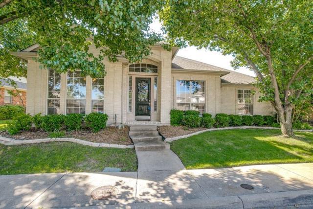 930 Lexington Drive, Rockwall, TX 75087 (MLS #14093112) :: Baldree Home Team