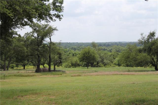 222 Sosebee Bend, Weatherford, TX 76088 (MLS #14093125) :: The Heyl Group at Keller Williams