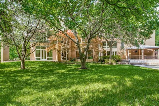 11322 E Ricks Circle, Dallas, TX 75230 (MLS #14093126) :: Robbins Real Estate Group