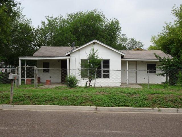 4402 Flores Avenue, Laredo, TX 78041 (MLS #14093146) :: Team Hodnett