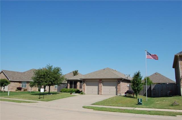 217 Silver Spur Drive, Waxahachie, TX 75165 (MLS #14093170) :: Century 21 Judge Fite Company