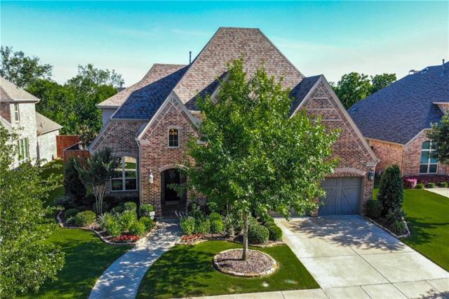 13579 Lyndhurst Drive, Frisco, TX 75035 (MLS #14093174) :: Kimberly Davis & Associates