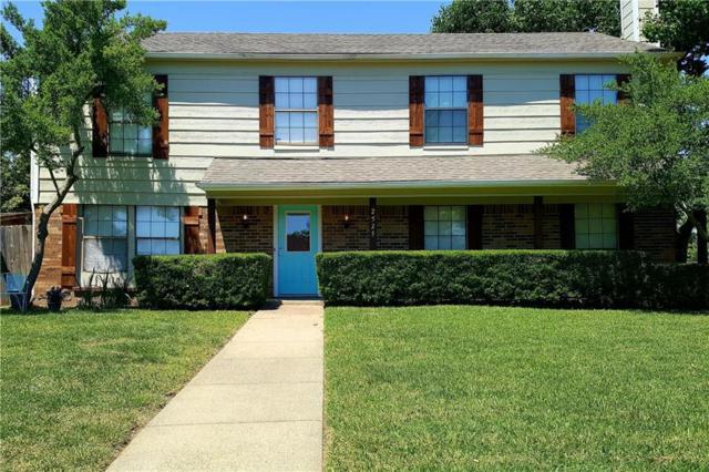 2525 Meadow Lane, Garland, TX 75040 (MLS #14093184) :: Camacho Homes