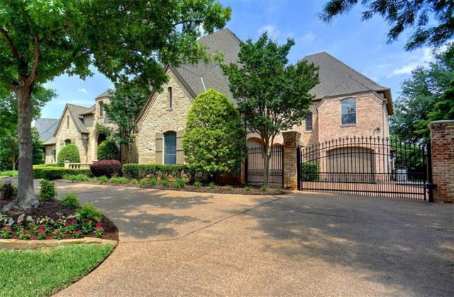 407 Bryn Meadows, Southlake, TX 76092 (MLS #14093187) :: RE/MAX Town & Country