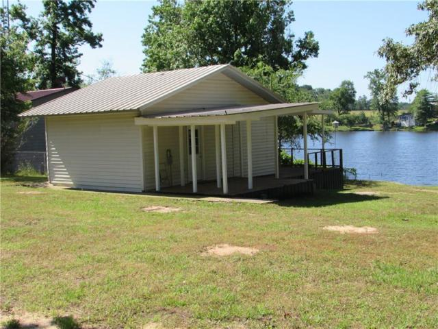 20333 Spillway Road, Winona, TX 75792 (MLS #14093199) :: The Real Estate Station
