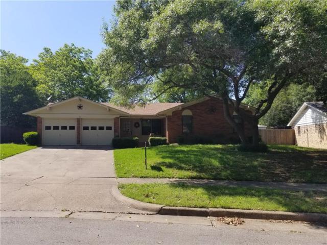 1301 Red Oak Street, Ennis, TX 75119 (MLS #14093200) :: Century 21 Judge Fite Company