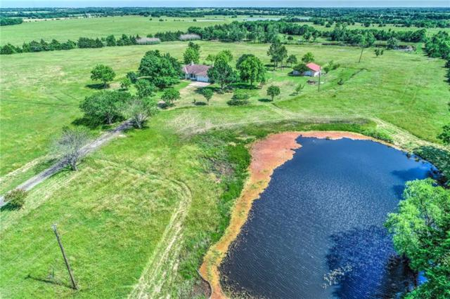 4102 E Us Highway 82, Dodd City, TX 75438 (MLS #14093219) :: RE/MAX Town & Country
