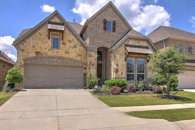8824 Wandering Drive, Keller, TX 76248 (MLS #14093233) :: The Hornburg Real Estate Group