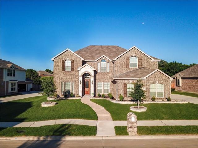 424 Shadow Creek Drive, Desoto, TX 75115 (MLS #14093249) :: Roberts Real Estate Group