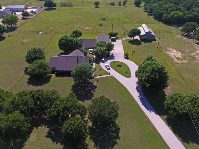 408 Country Court, Bartonville, TX 76226 (MLS #14093264) :: Team Hodnett