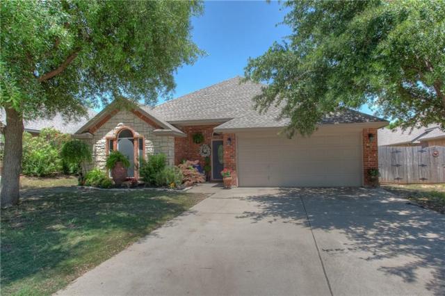 8304 Estandarte Court, Benbrook, TX 76126 (MLS #14093266) :: Potts Realty Group