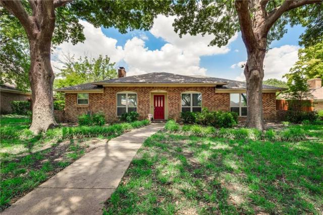 1817 Harvard Drive, Richardson, TX 75081 (MLS #14093268) :: The Good Home Team
