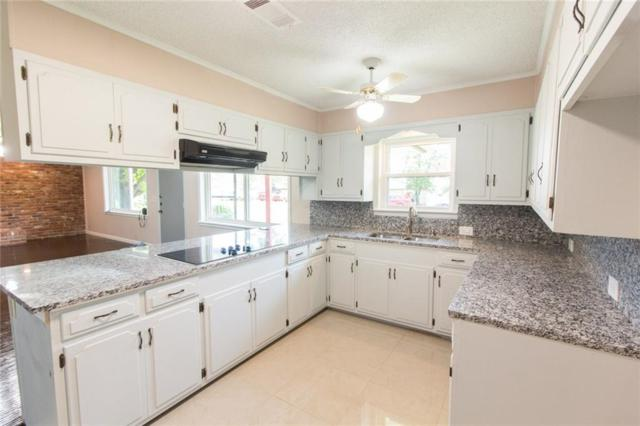 2747 Knob Hill Drive, Little Elm, TX 75068 (MLS #14093269) :: The Good Home Team