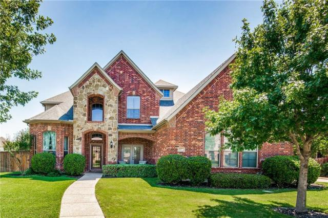 301 Creekside Trail, Argyle, TX 76226 (MLS #14093270) :: North Texas Team | RE/MAX Lifestyle Property